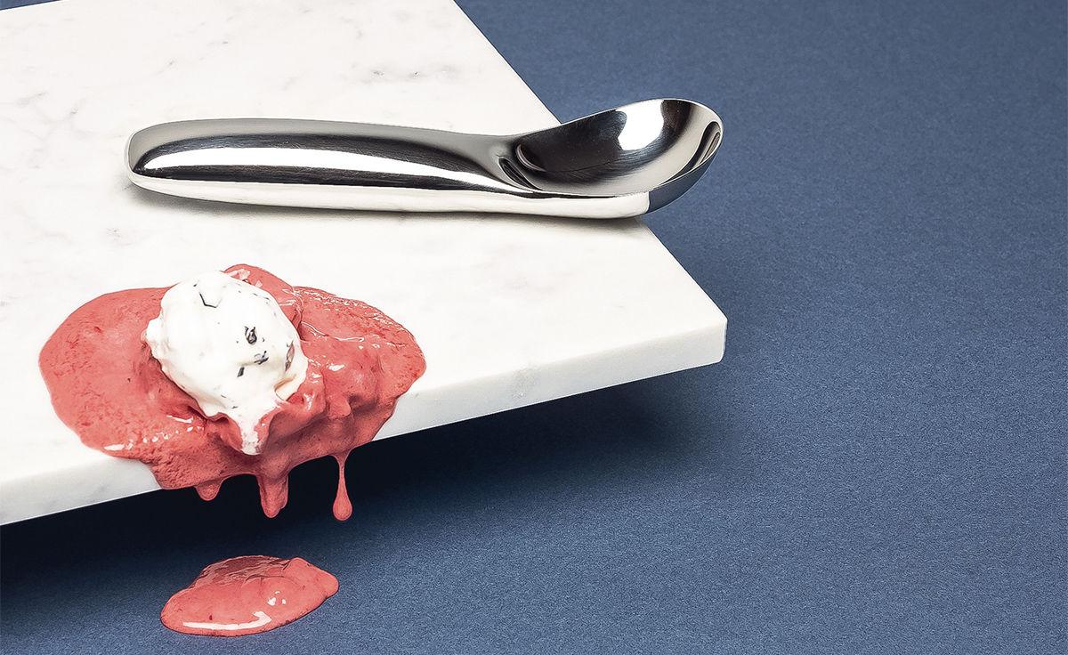 Koki Ice Cream Scoop  hivemoderncom