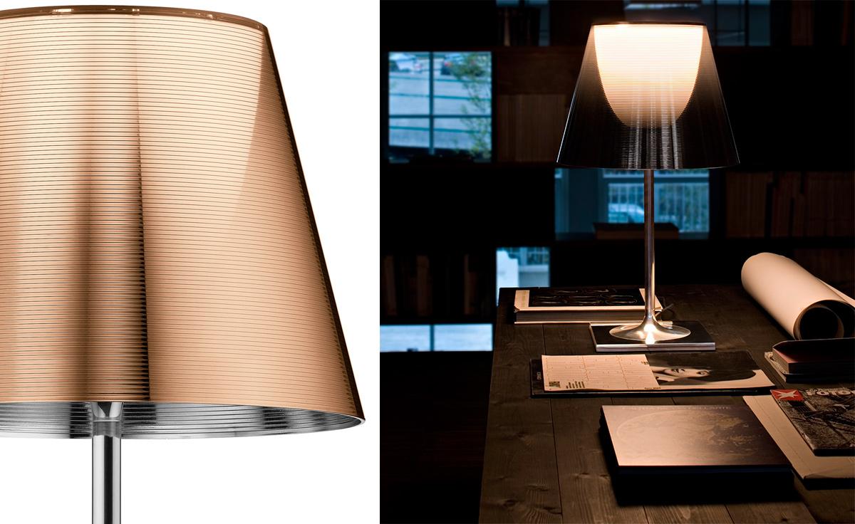 Ktribe T2 Table Lamp  hivemoderncom