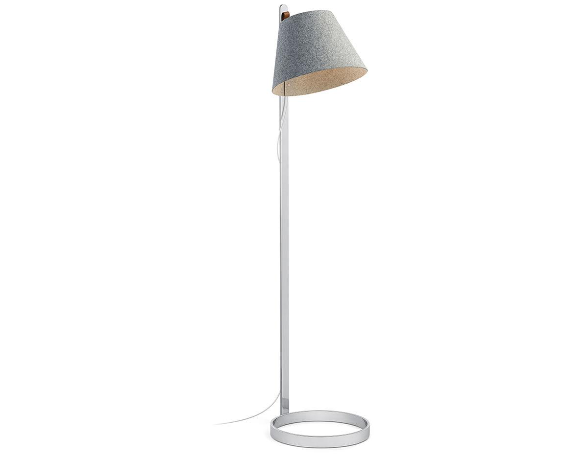 Lana Led Floor Lamp  hivemoderncom