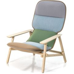 Swing Chair Patricia Urquiola High Replacement Cover Graco Lilo Lounge Hivemodern