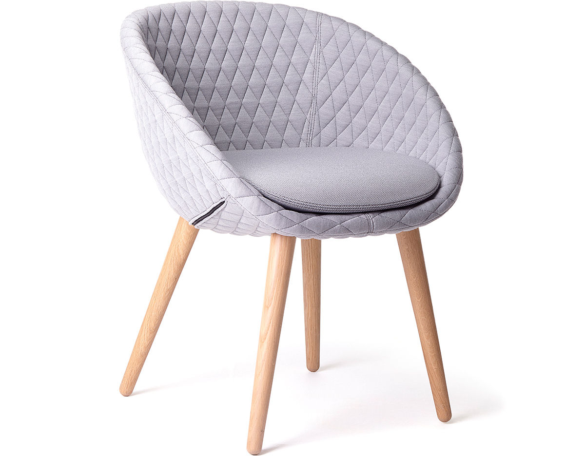 Love Dining Chair  hivemoderncom