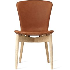 Horse Saddle Office Chair Patio Table And Chairs Set Mater Shell Dining - Hivemodern.com