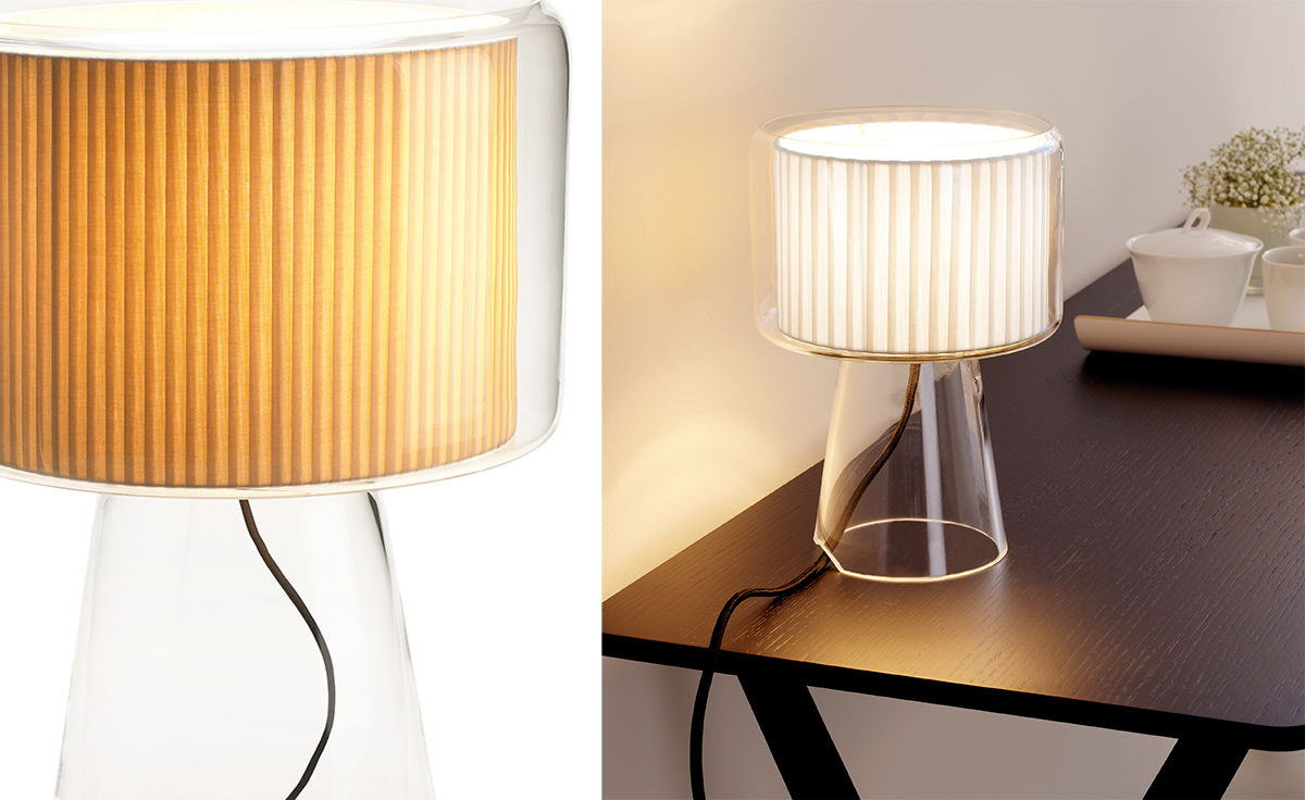 Mercer Table Lamp  hivemoderncom