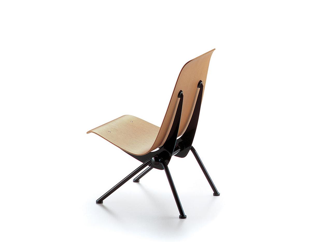 Miniature Jean Prouve Antony Chair
