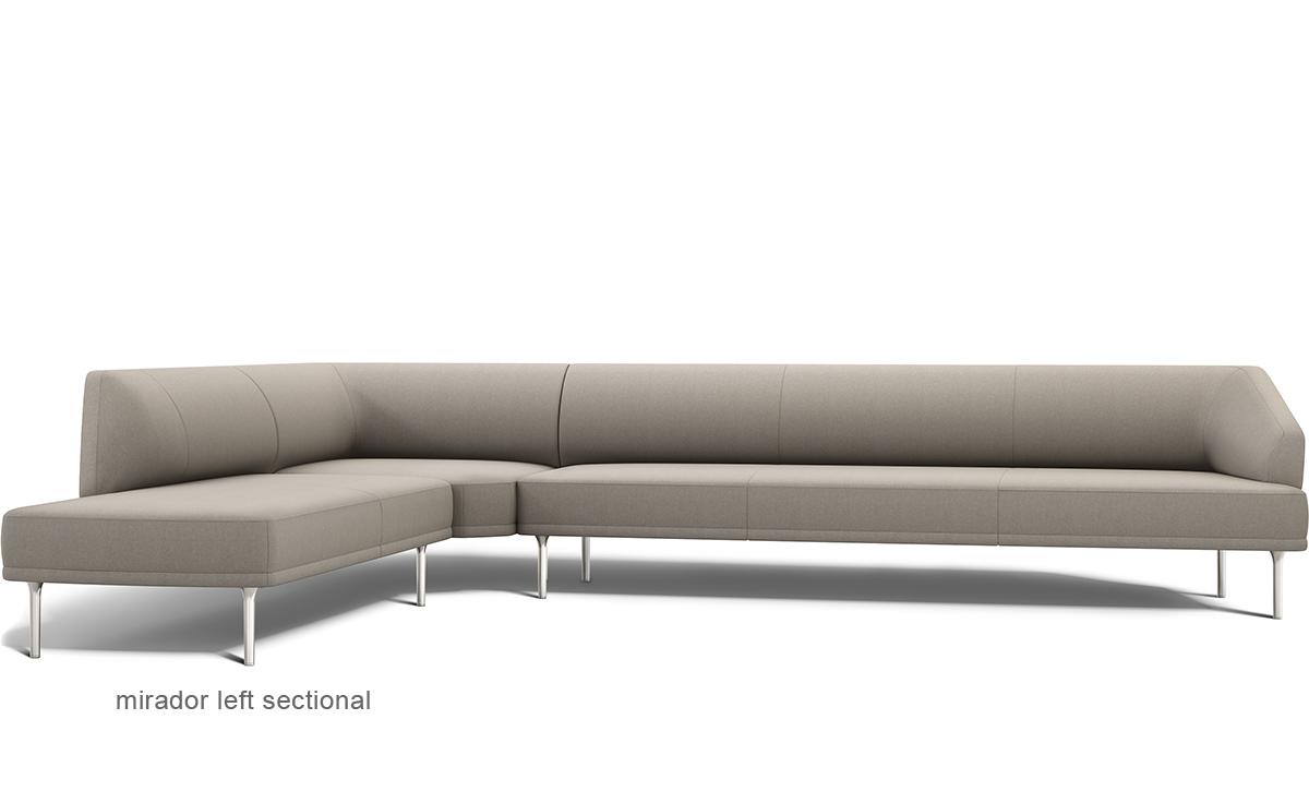 bernhardt sofas sofa designs catalogue mirador sectional hivemodern com