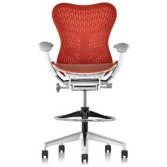 Herman Miller Mirra 2 Chair Review Pedicure Chairs Stool Hivemodern