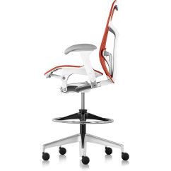 Herman Miller Mirra 2 Chair Review Teal Kitchen Chairs Stool Hivemodern