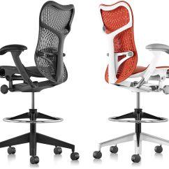 Herman Miller Mirra 2 Chair Review Rocking Chairs In Spanish Stool Hivemodern