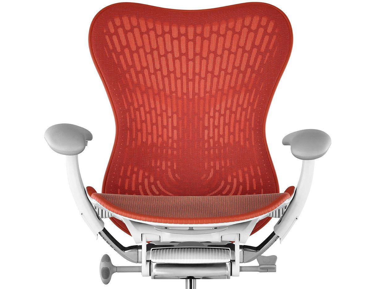 herman miller mirra 2 chair review childs desk stool hivemodern