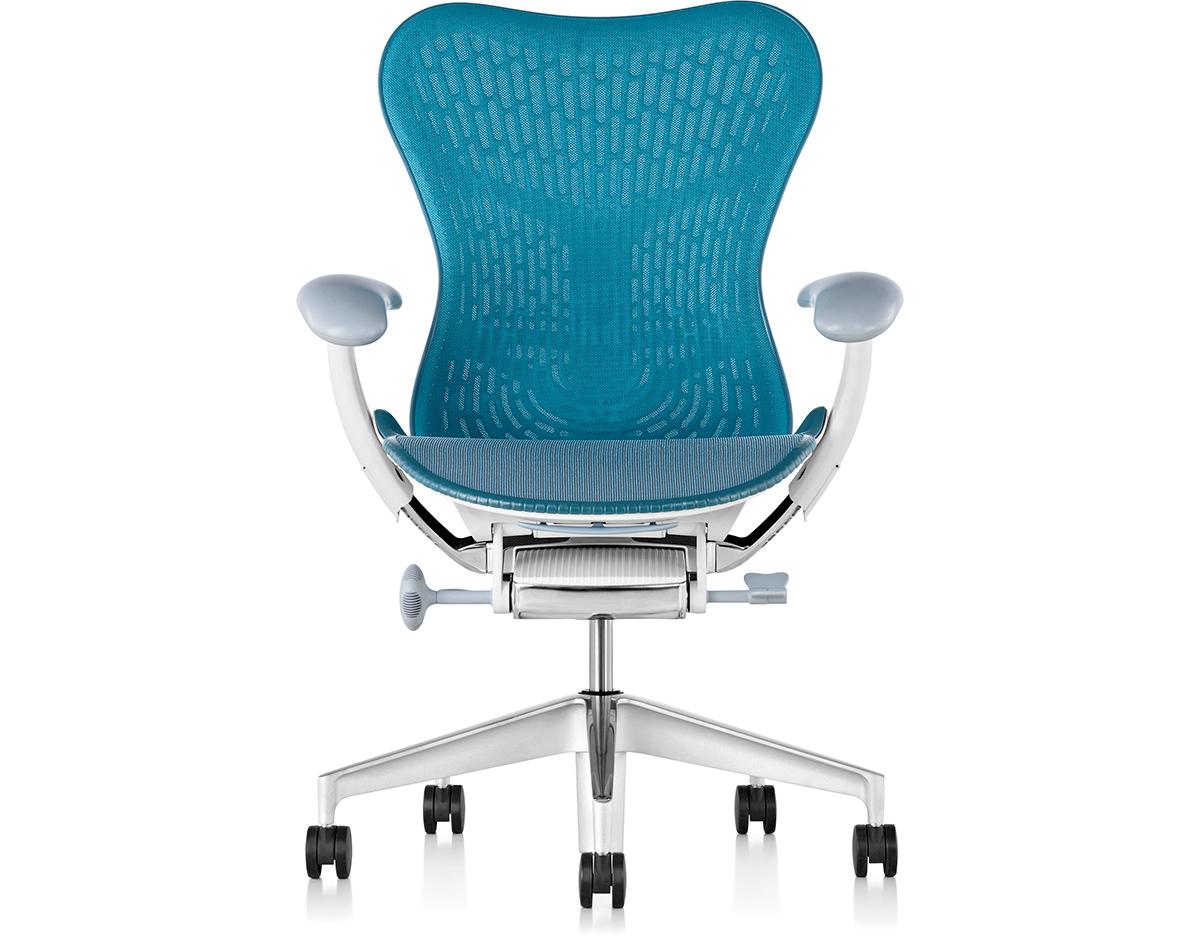 herman miller mirra 2 chair review cheap kitchen chairs task hivemodern