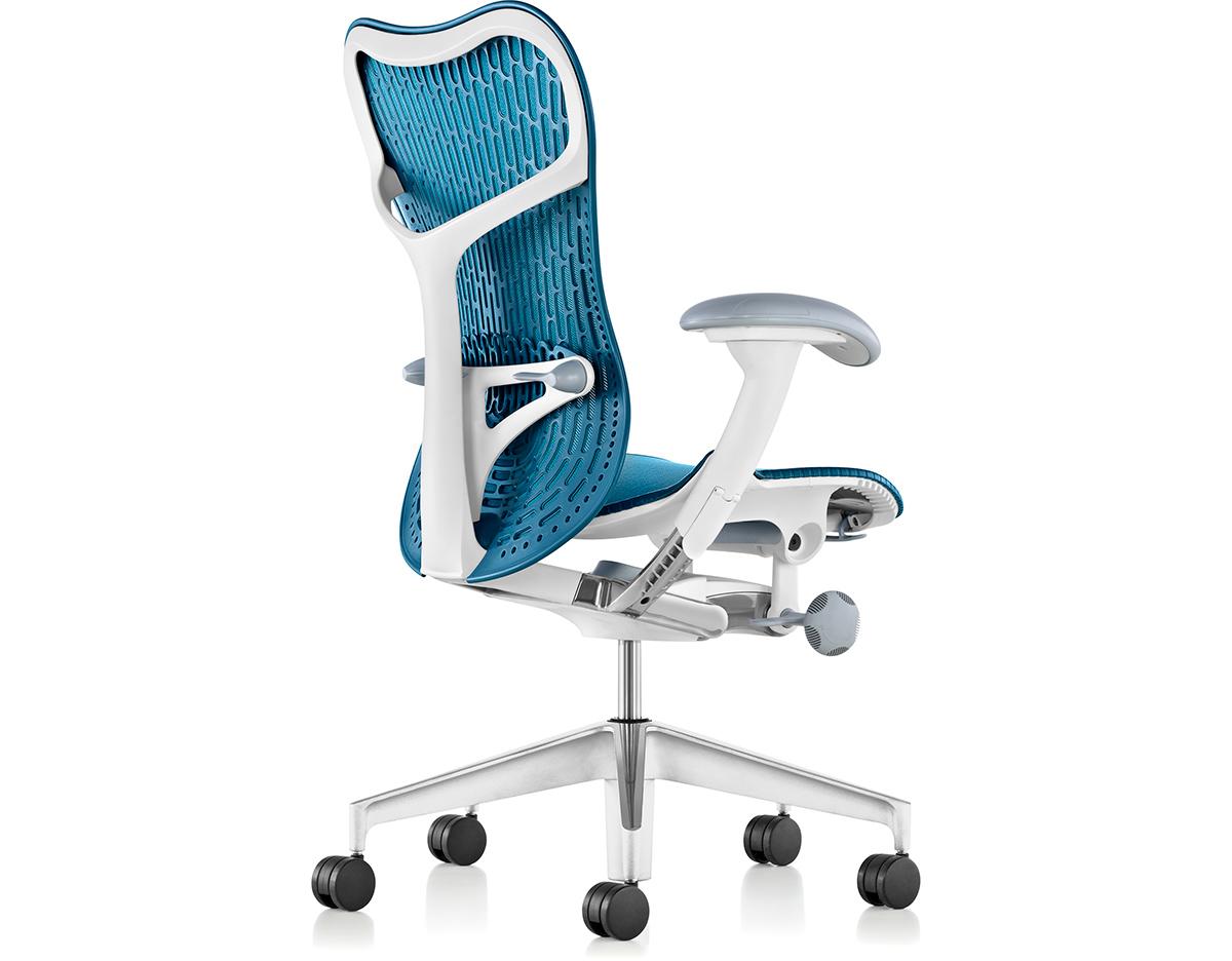 herman miller mirra 2 chair review pine kitchen chairs ireland task hivemodern