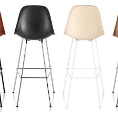 Wood Stool Chair Design Target Baby Eames Molded Hivemodern Com