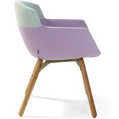 Wood Frame Chair Wheelchair In French Mood 4 Leg Hivemodern