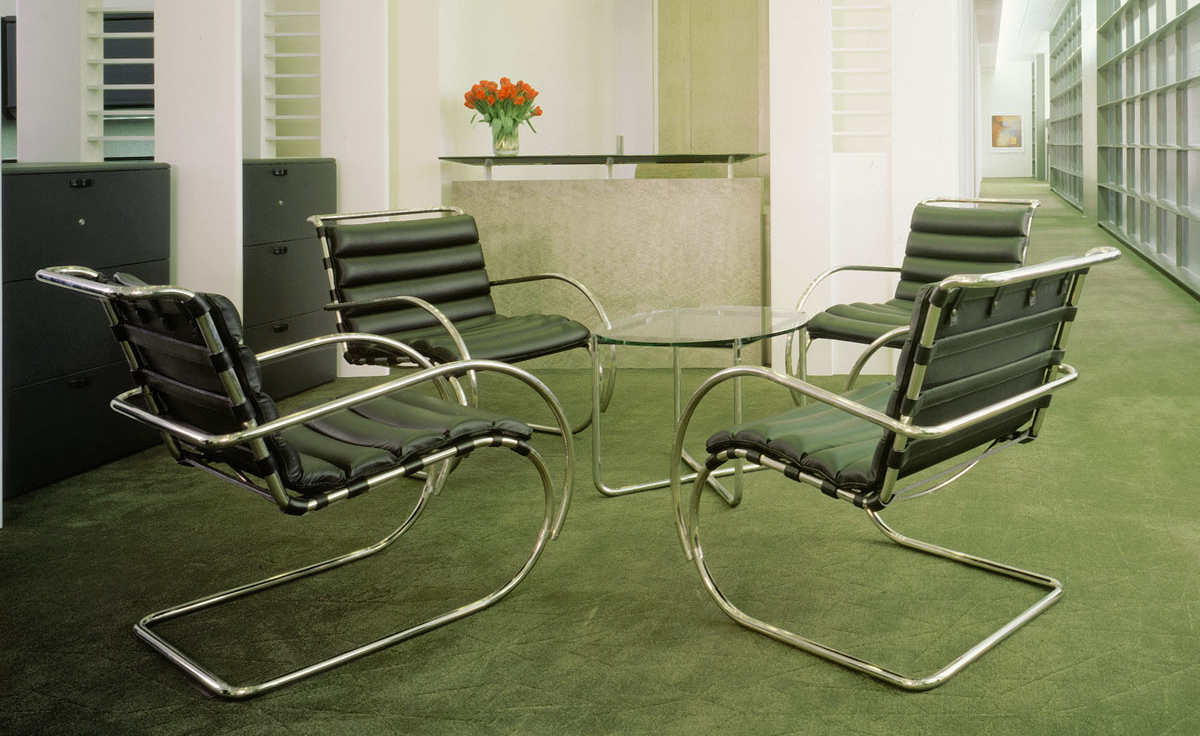 Mr Lounge Chair With Arms  hivemoderncom