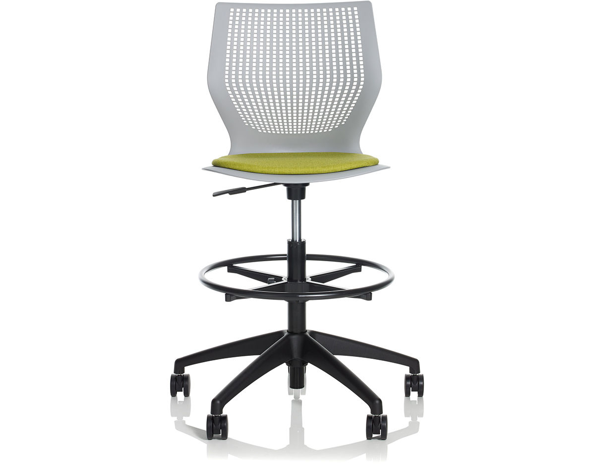 knoll generation task chair coca cola chairs multigeneration high with 5 star base