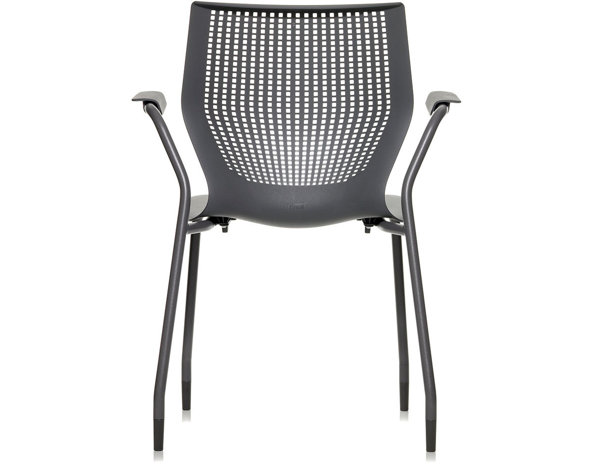 knoll generation task chair round bungee multigeneration stacking hivemodern