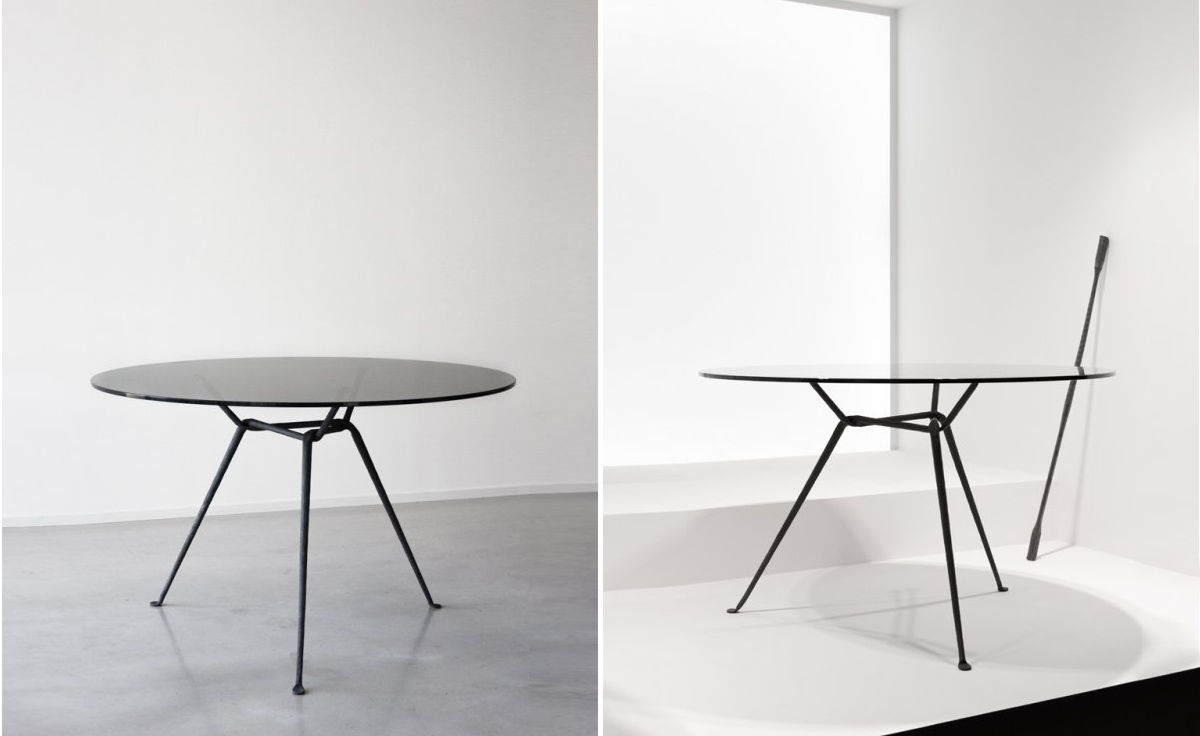 Magis Officina Round Table  hivemoderncom