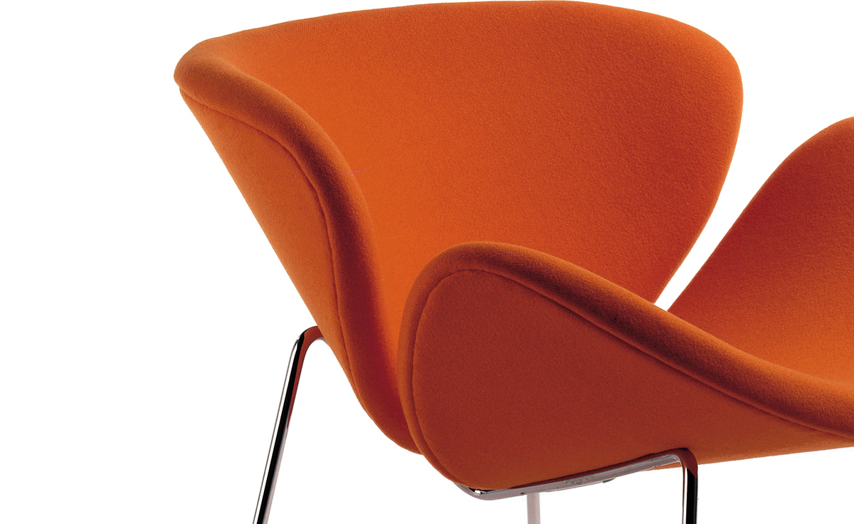 orange slice chair cover hire ipswich qld pierre paulin - hivemodern.com