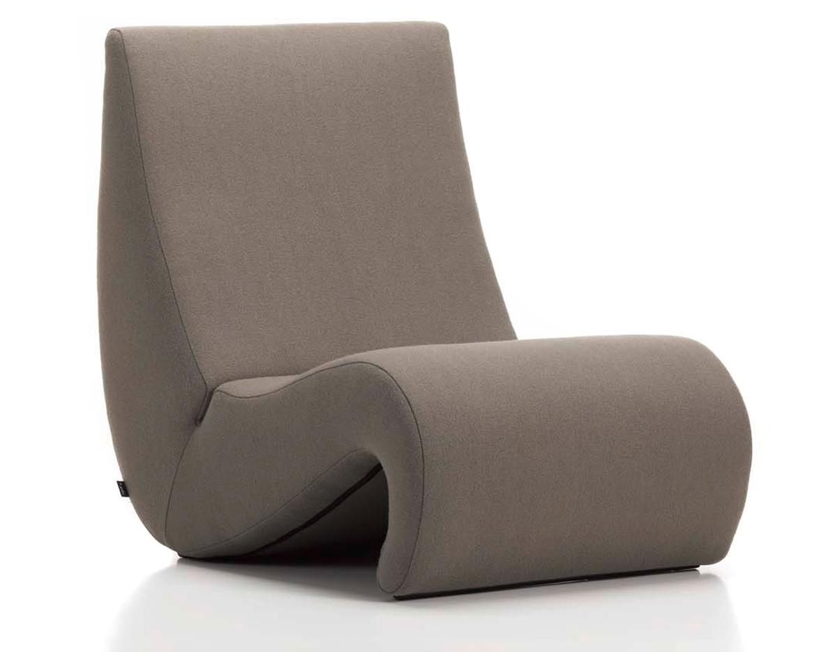 Panton Amoebe Chair  hivemoderncom