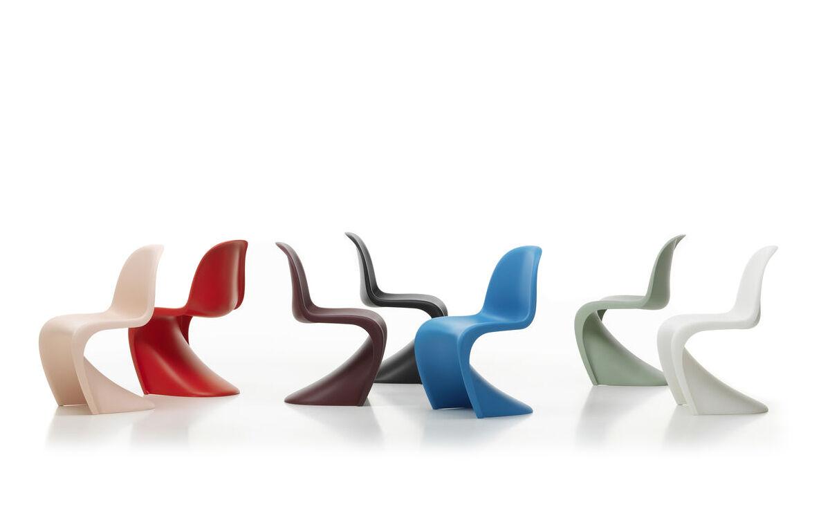 Panton Chair  hivemoderncom