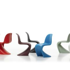 Panton Chair Review Padded Folding Hivemodern Com