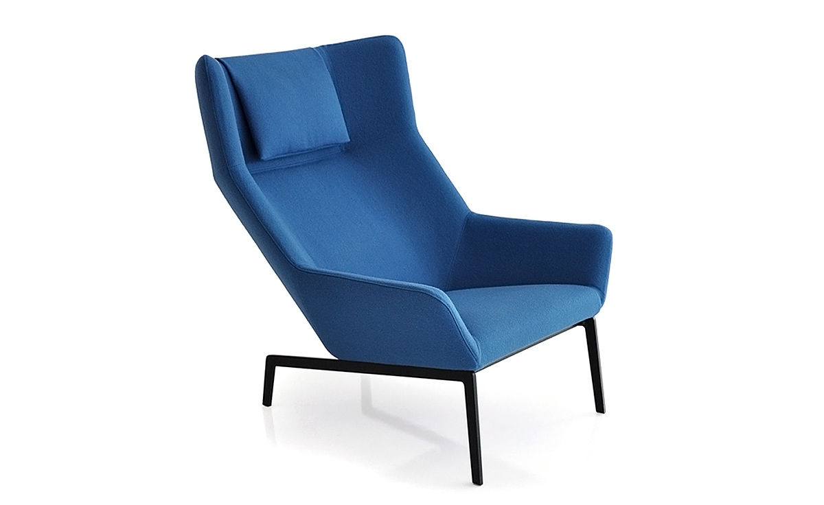 Park Lounge Chair  hivemoderncom