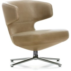 Vitra Lounge Chair Active Sitting Petit Repos Hivemodern
