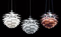 Ph Artichoke Pendant Lamp - hivemodern.com