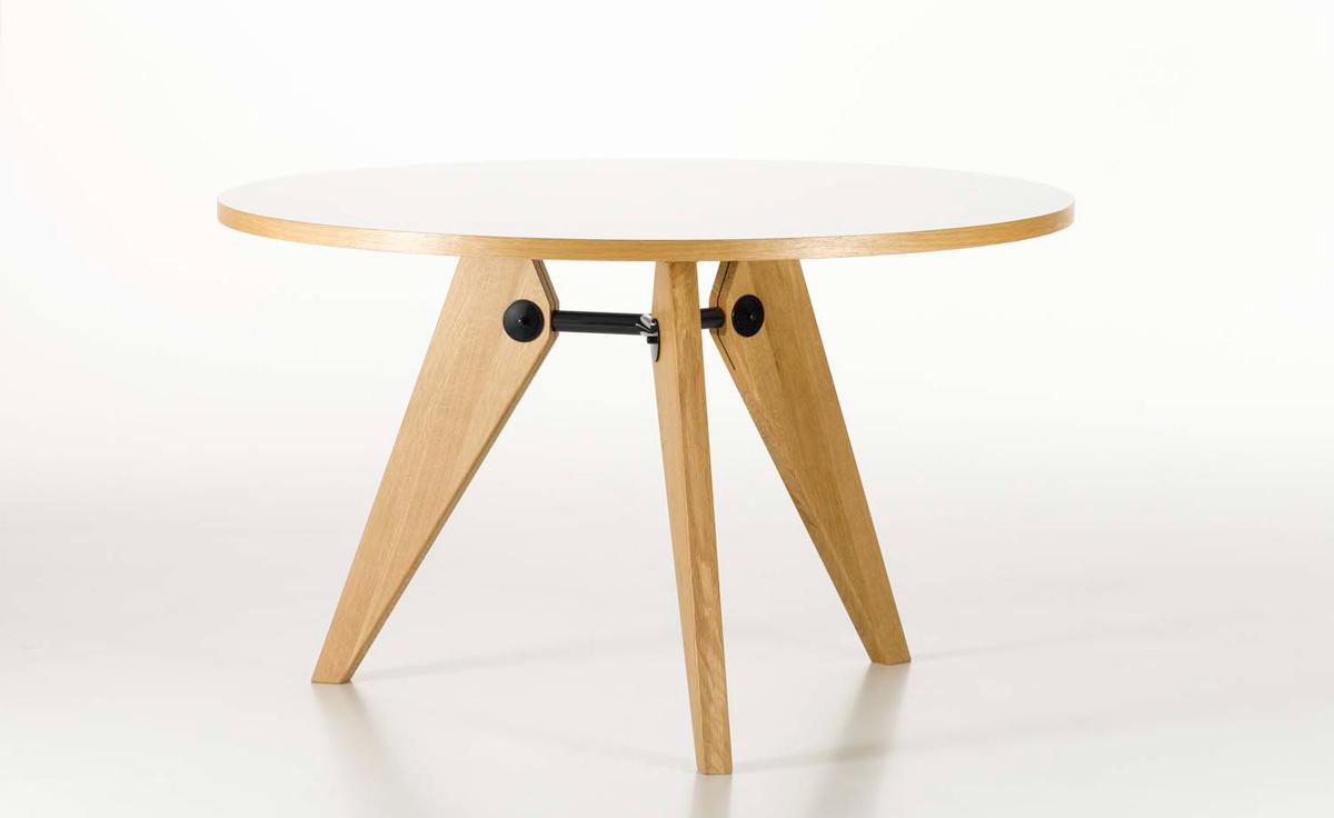 Prouv Guridon Table  hivemoderncom