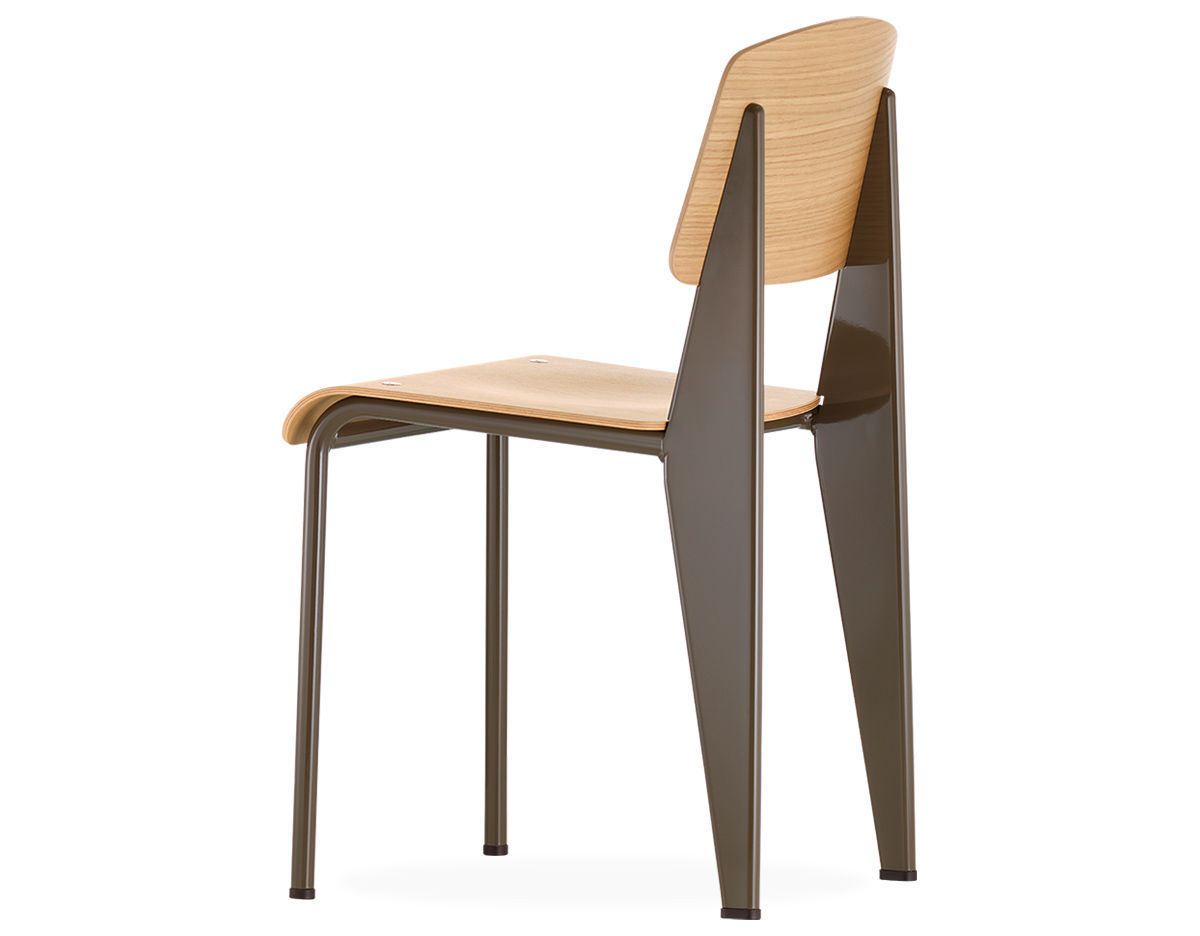 Prouve Standard Chair  hivemoderncom