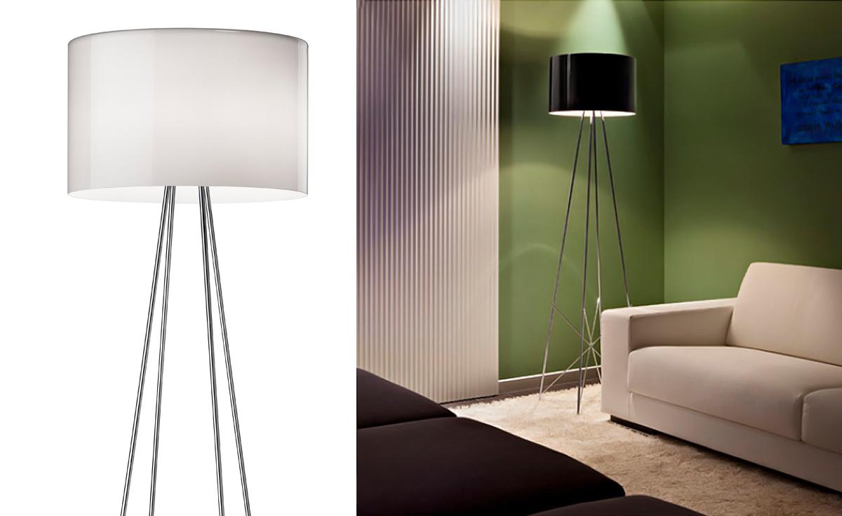 Ray Floor Lamp  hivemoderncom