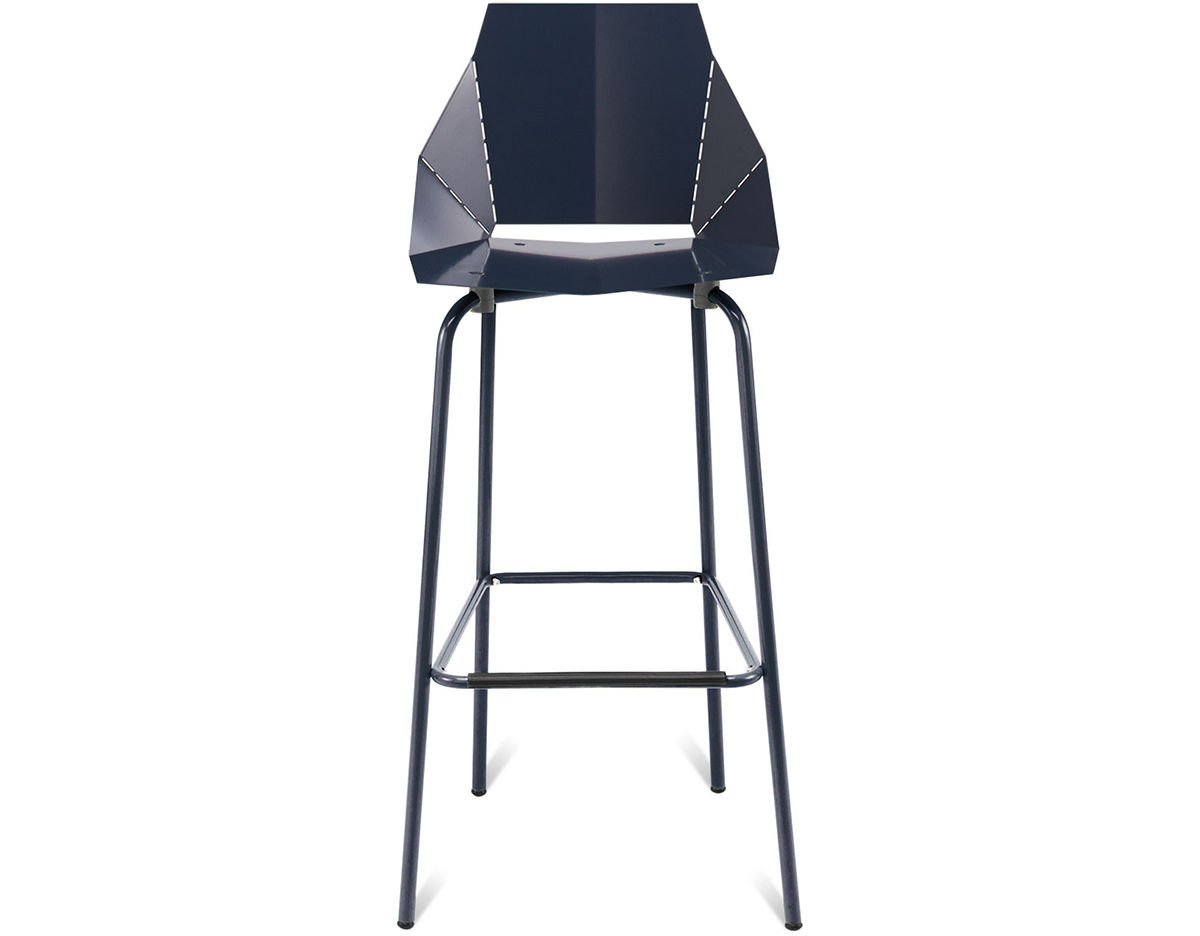 blu dot real good chair office tall stool hivemodern
