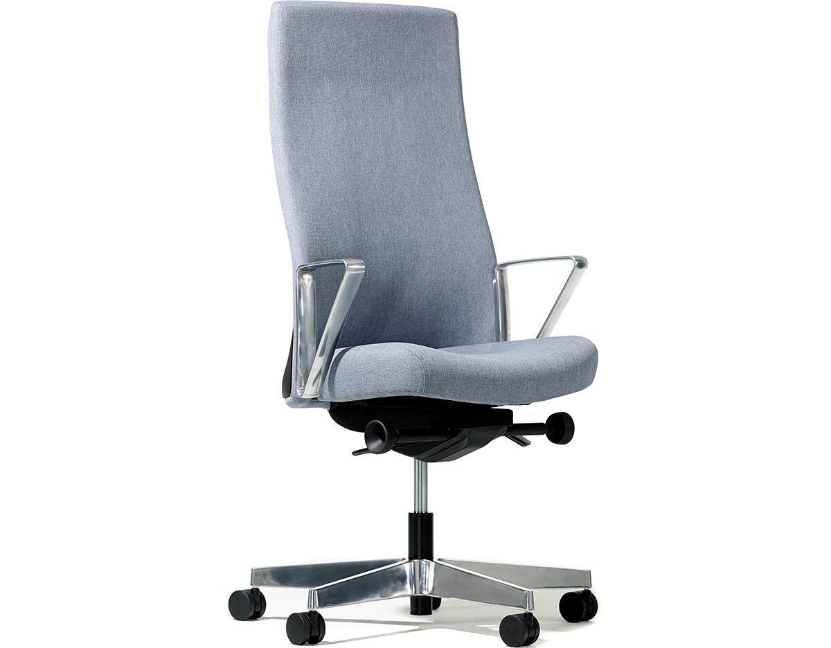 knoll chadwick chair parts folding ground blind task hivemodern com remix high back