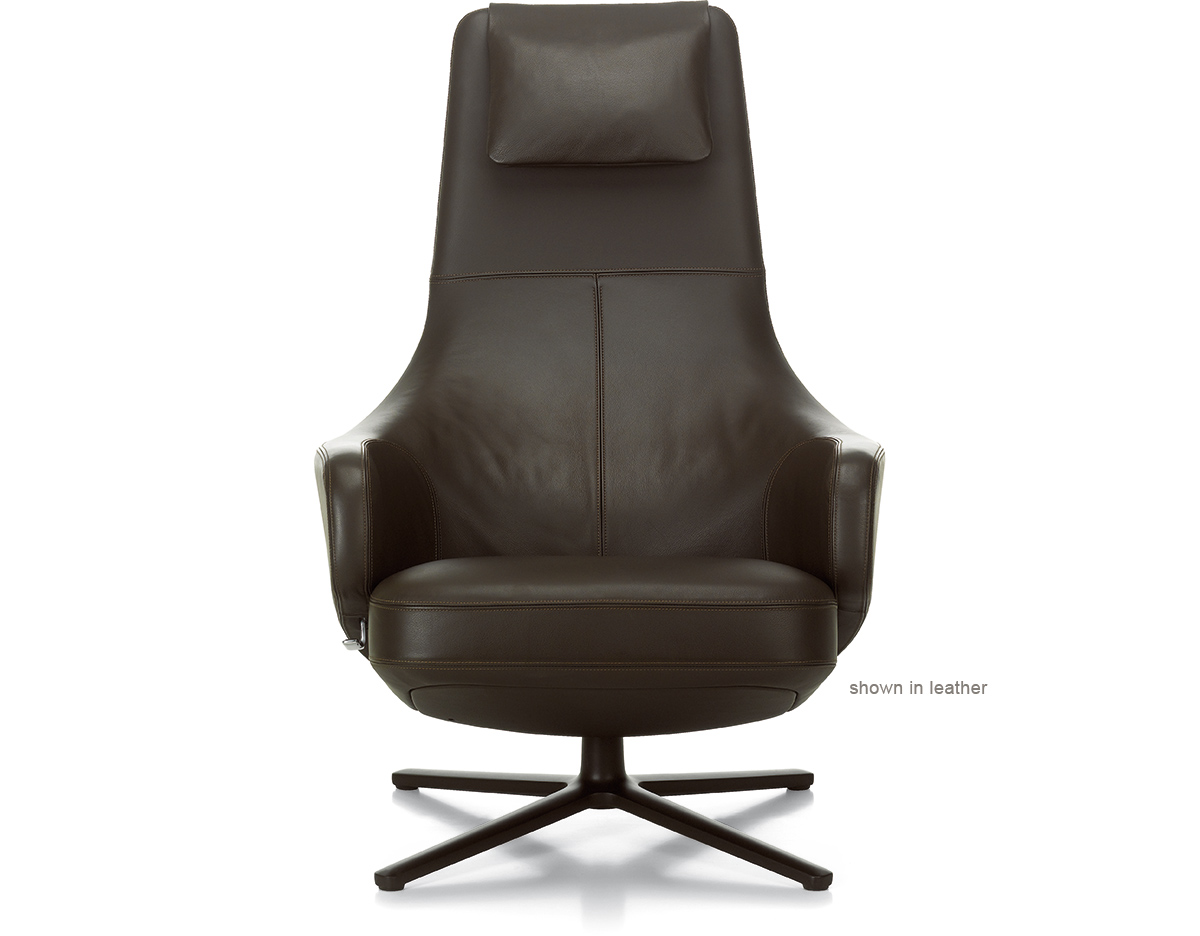 Repos Lounge Chair  hivemoderncom