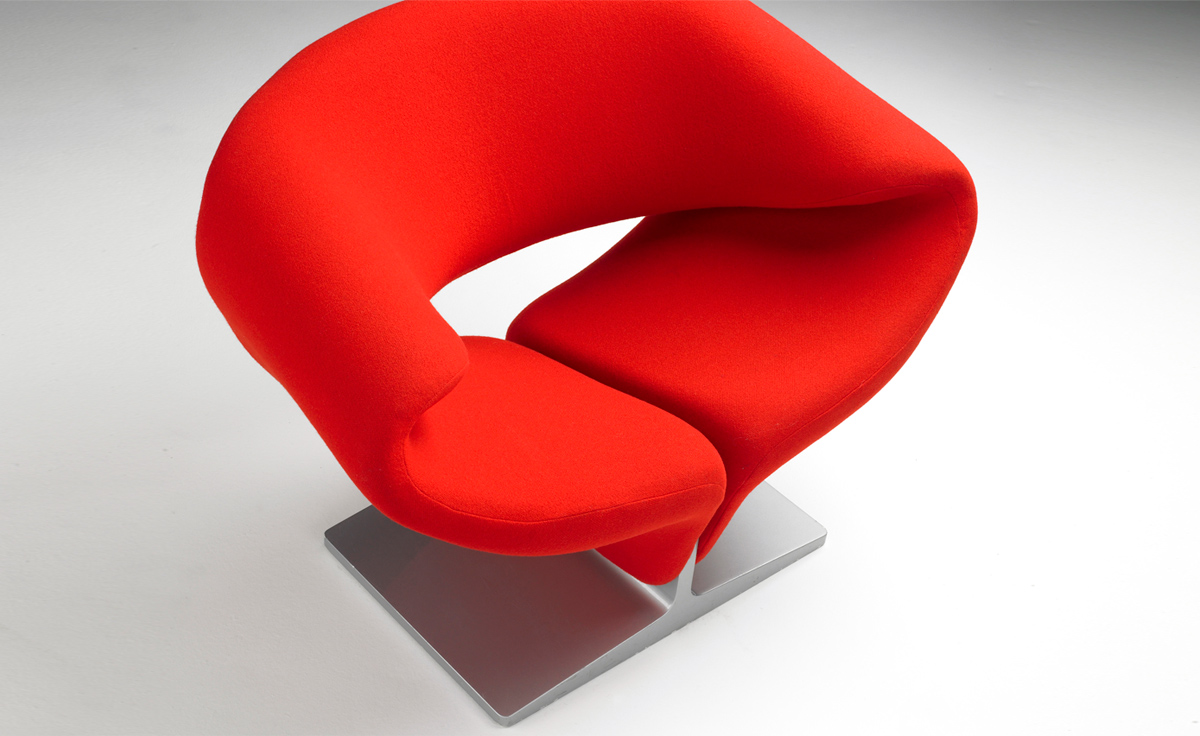 Ribbon Chair  hivemoderncom