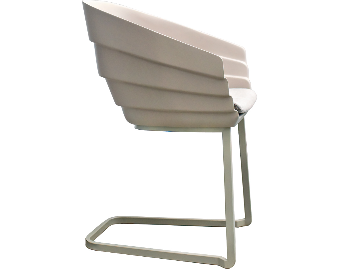 places to borrow tables and chairs hanging chair chain rift cantiliever with seat cushion hivemodern