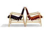 Jens Risom Lounge Chair - hivemodern.com