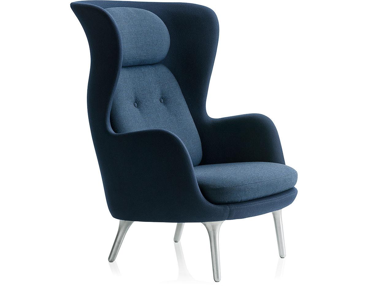 Ro Lounge Chair  hivemoderncom