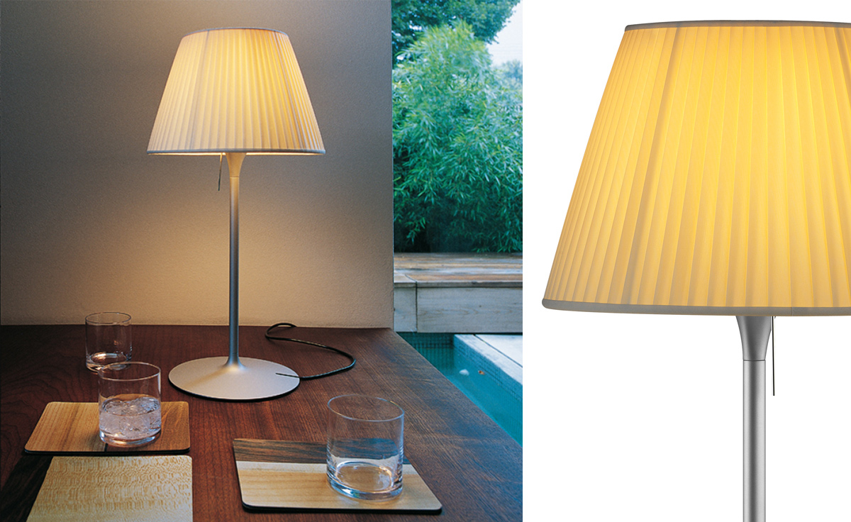 Romeo Soft T1 Table Lamp  hivemoderncom