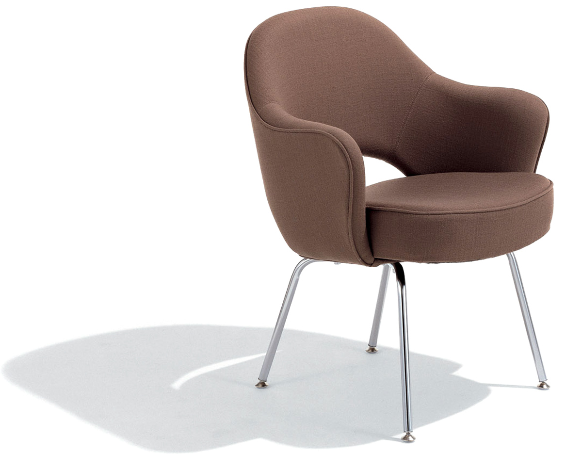 metal leg chair resistance exercise system reviews saarinen executive arm with legs hivemodern