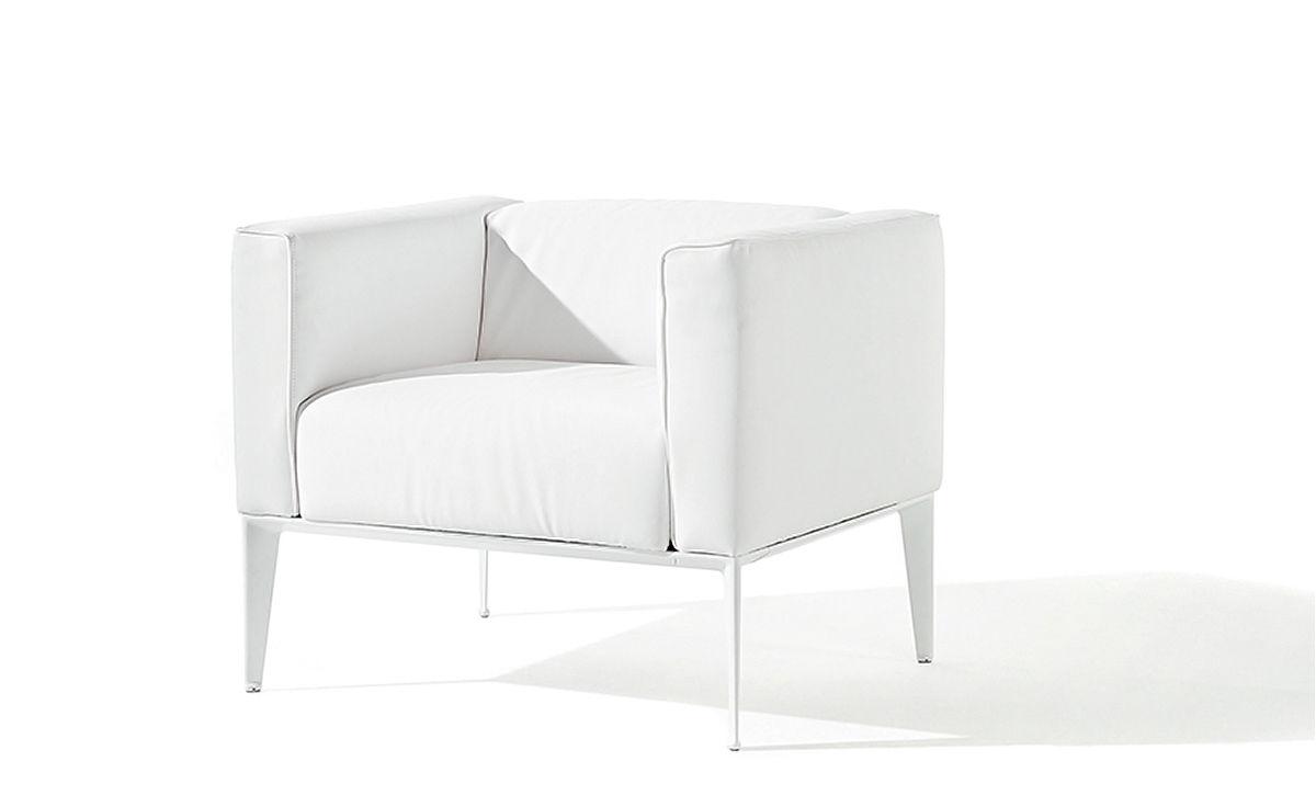 Sean Lounge Chair Hivemodern Com
