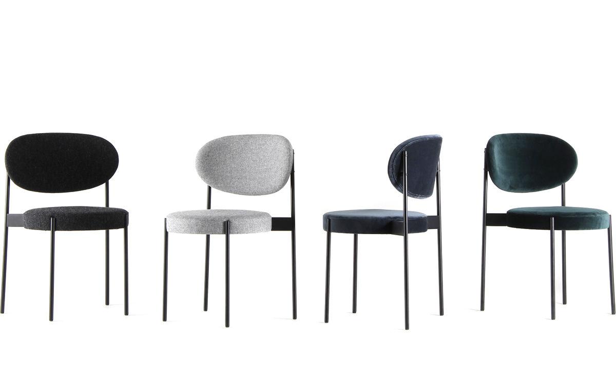 Panton Series 430 Stacking Chair  hivemoderncom