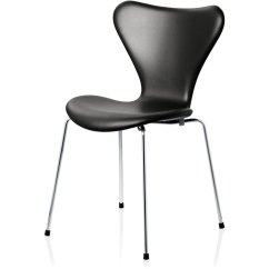 Panton S Chair Replica Cohesion Gaming Series 7 Side Full Upholstered - Hivemodern.com