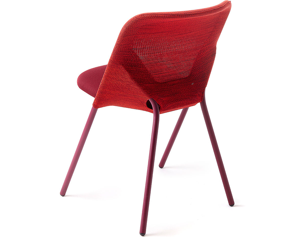 Foldable Dining Chairs Shift Foldable Dining Chair