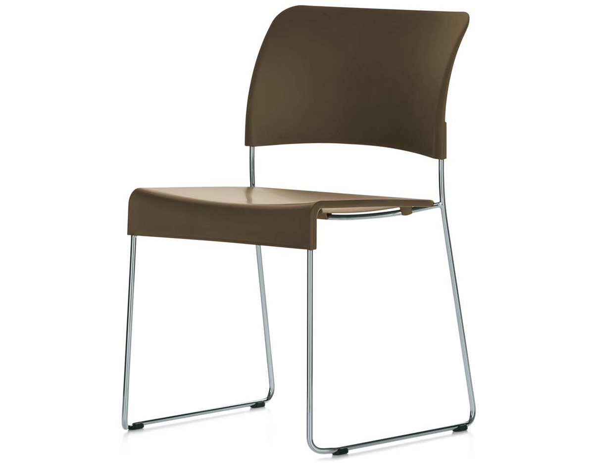 Sim Stacking Chair  hivemoderncom