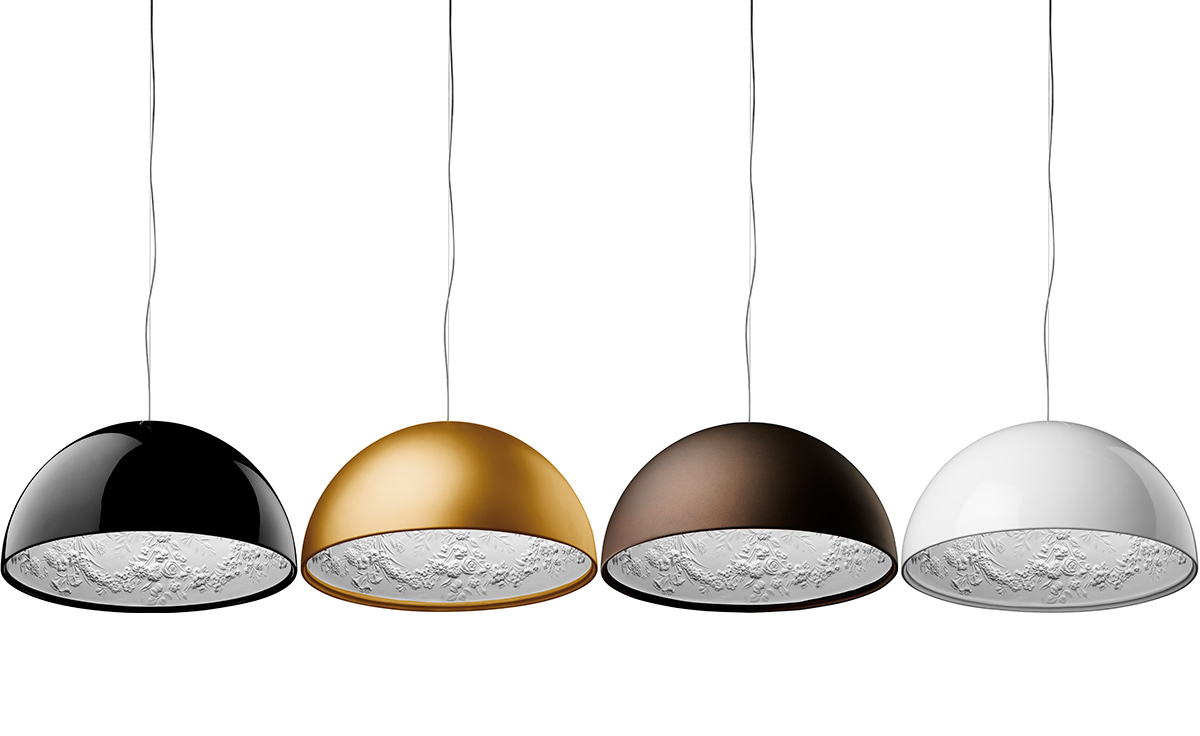 Skygarden Pendant Lamp  hivemoderncom