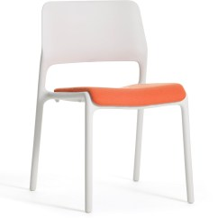 Knoll Spark Chair Review Sprout Table And Chairs Stacking Side With Seat Pad Hivemodern