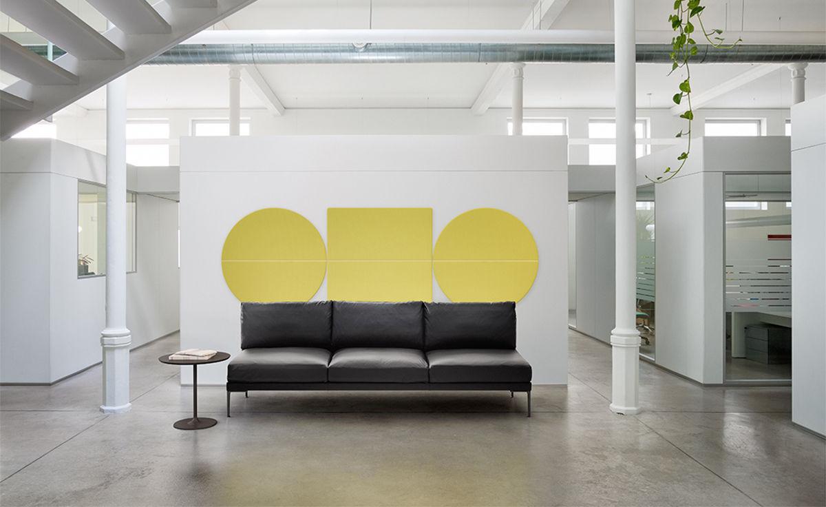 vitra sofa modular john sofarnos steeve three seat without arms - hivemodern.com