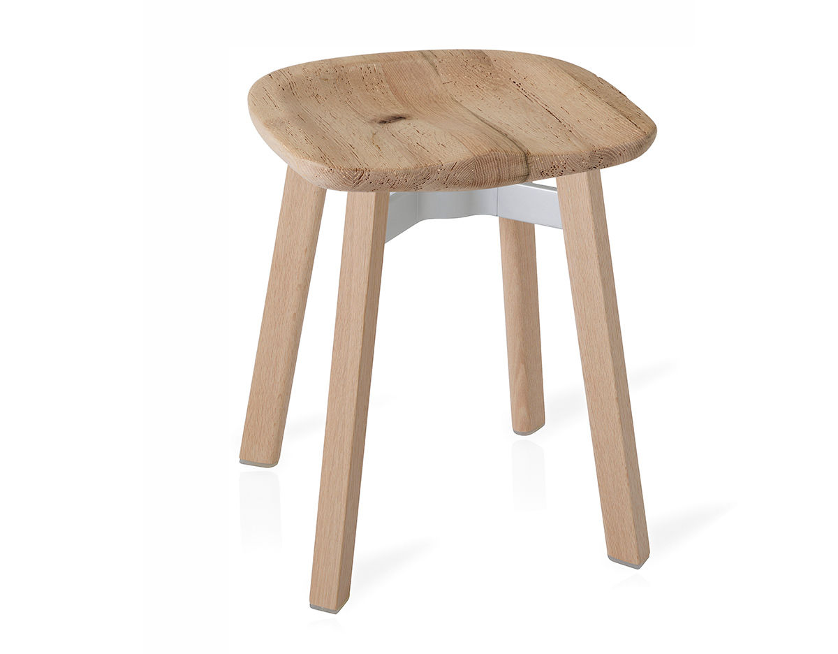 chair stool small round lounge outdoor su with wood seat hivemodern