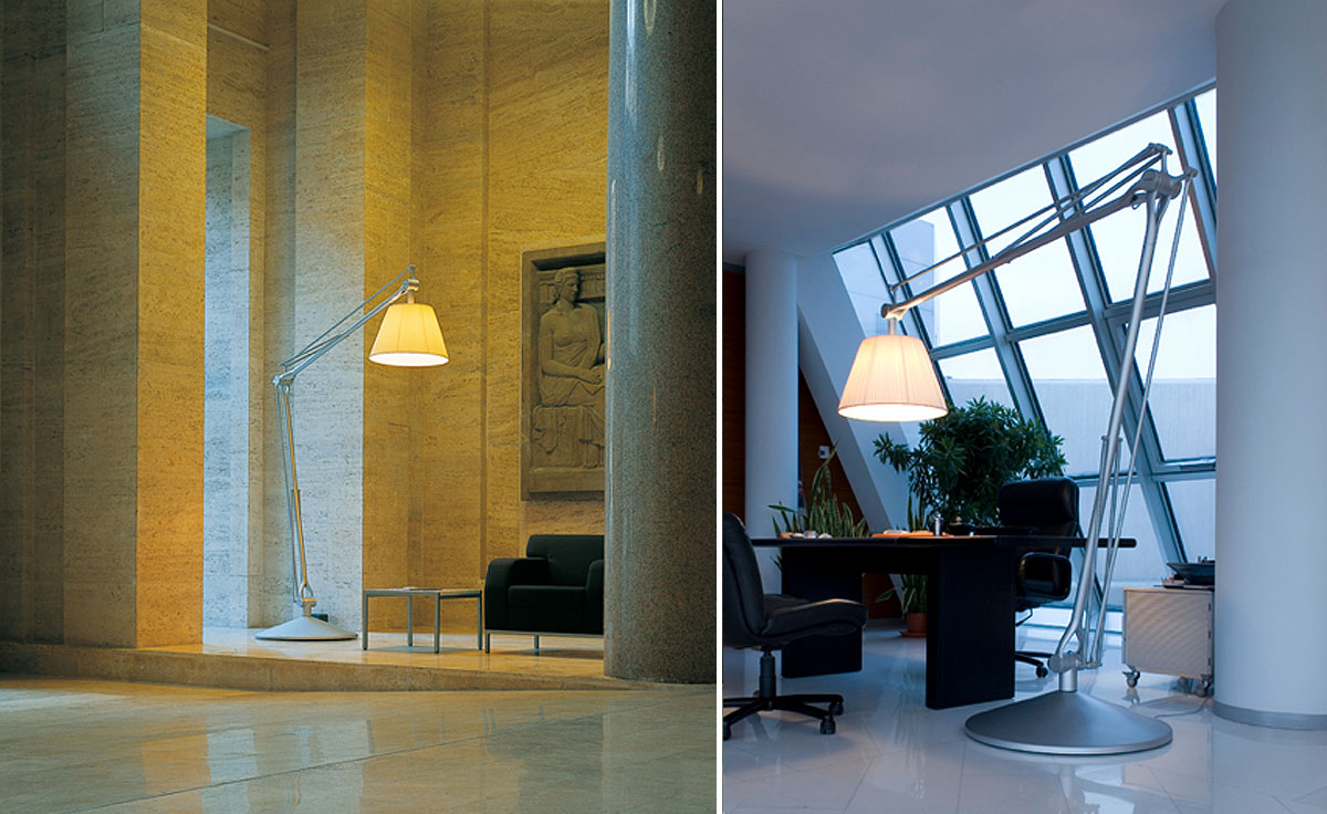 Superarchimoon Indoor Floor Lamp